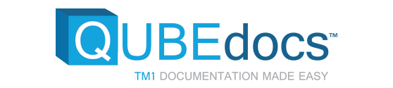 QUBEdocs logo
