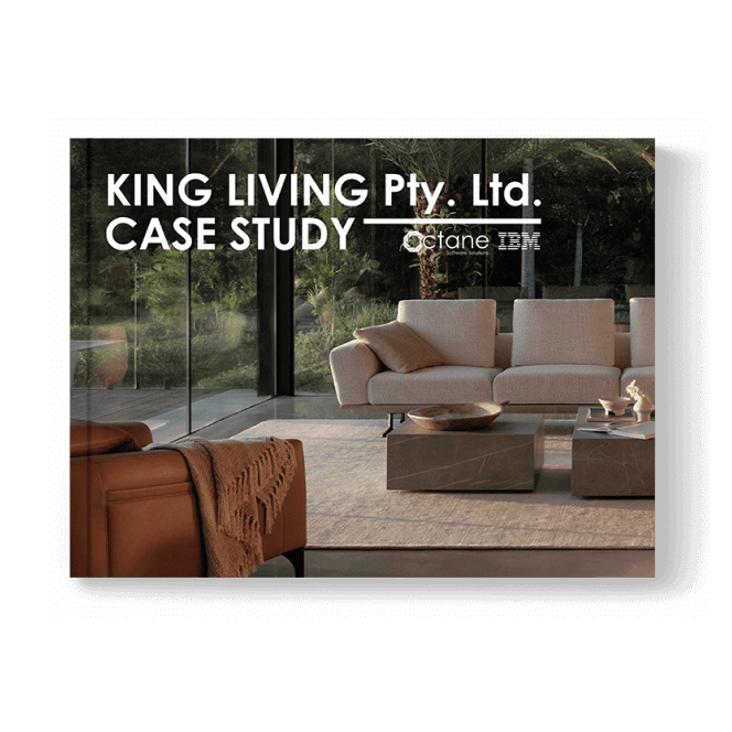 King Living Case Study Live Surface