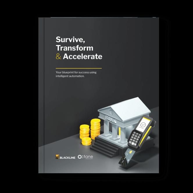 Survive, Transform & Accelerate Live Surface