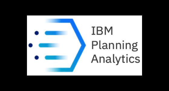 IBM Planning Analytics TM1